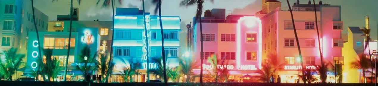 Events in Miami Beach