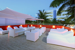 Orange Room Miami Beach
